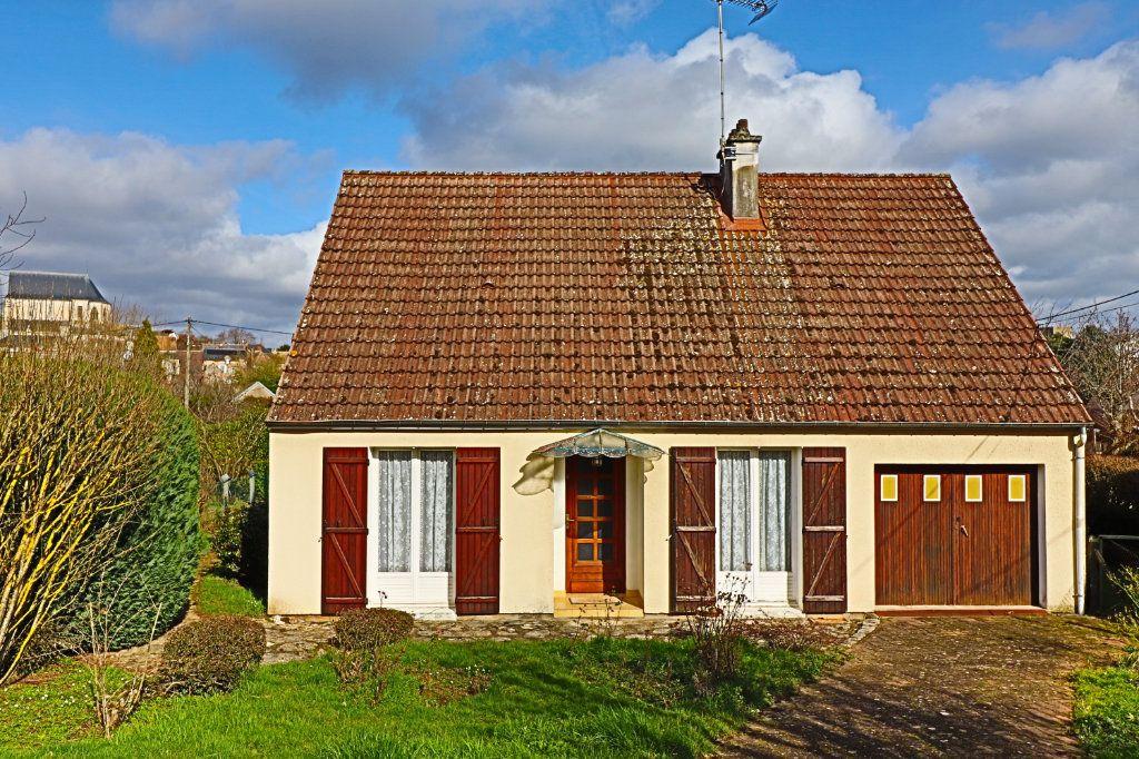 Maison à vendre 3 64m2 à Saint-Satur vignette-1