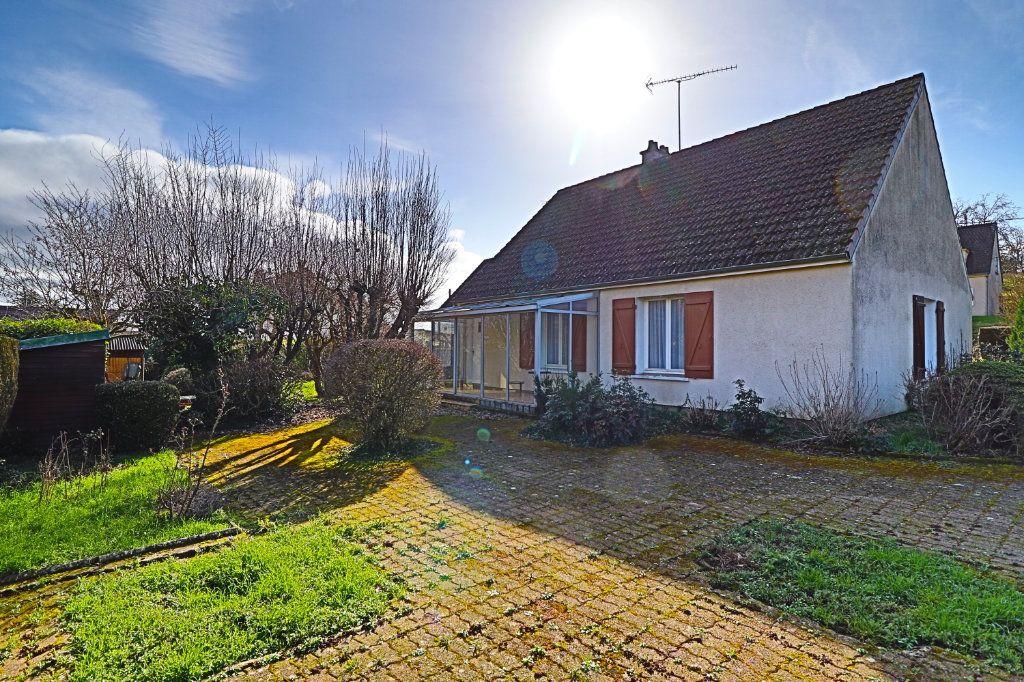 Maison à vendre 3 64m2 à Saint-Satur vignette-13