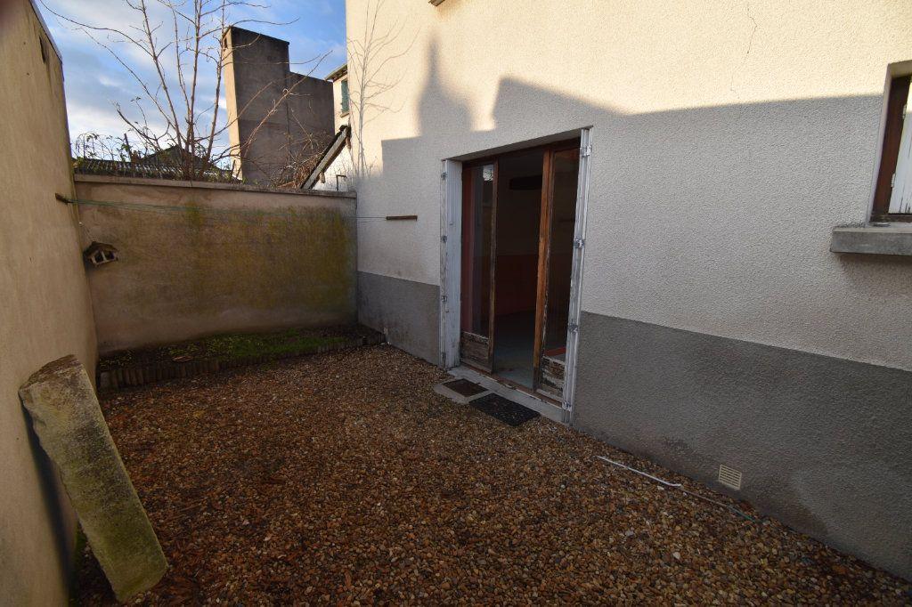 Maison à vendre 3 76m2 à Cosne-Cours-sur-Loire vignette-2