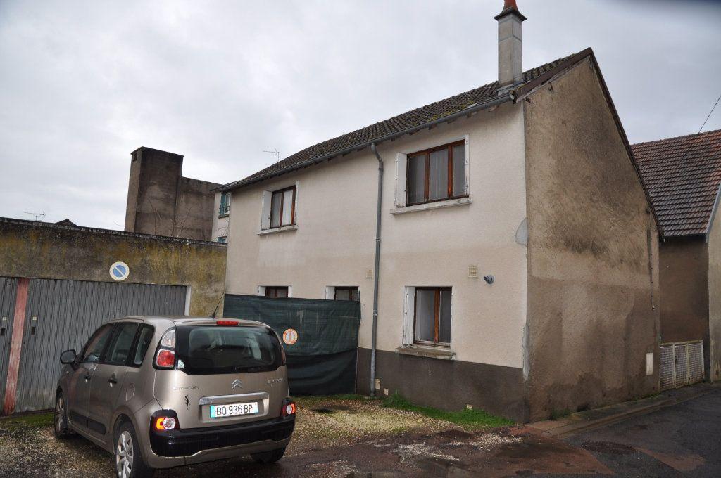 Maison à vendre 3 76m2 à Cosne-Cours-sur-Loire vignette-11