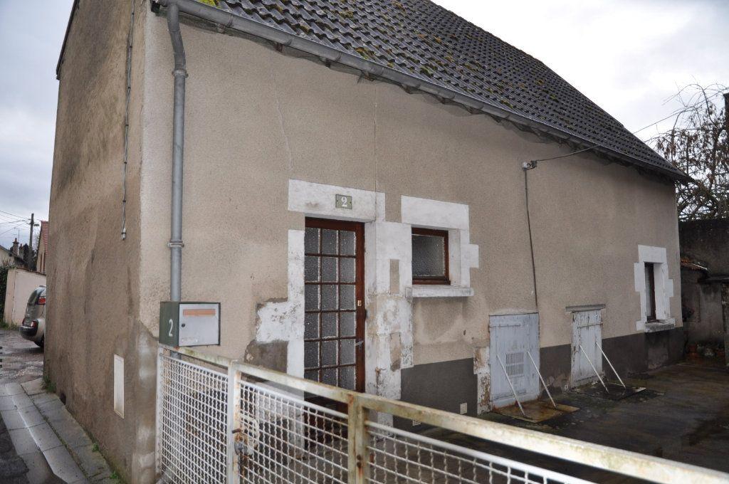 Maison à vendre 3 76m2 à Cosne-Cours-sur-Loire vignette-12