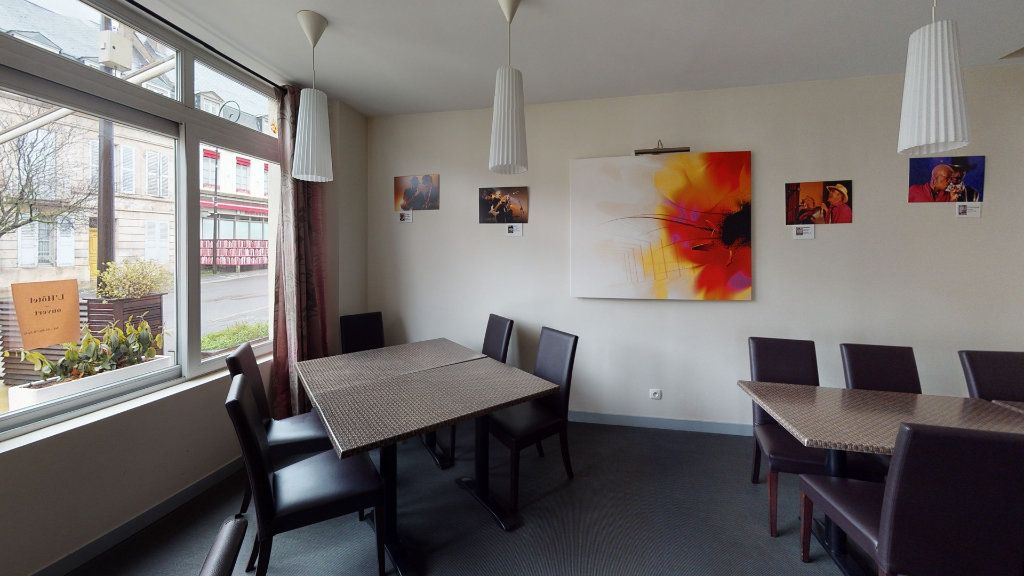 Maison à vendre 11 360m2 à La Charité-sur-Loire vignette-9