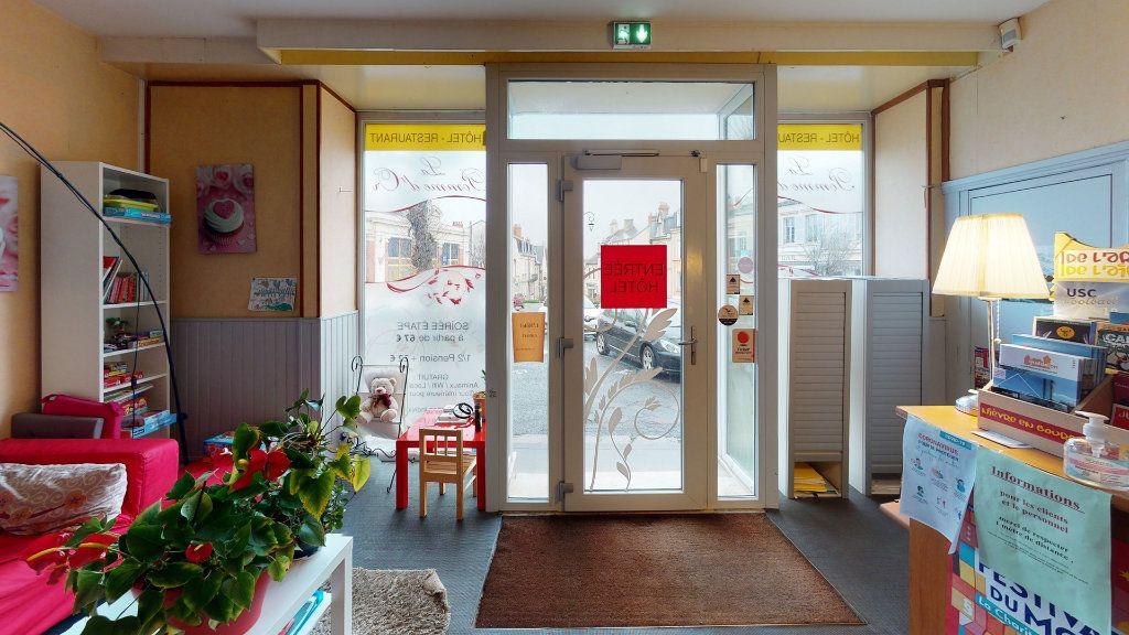 Maison à vendre 11 360m2 à La Charité-sur-Loire vignette-11
