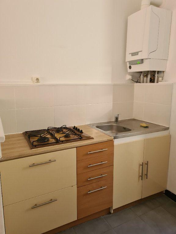 Appartement à louer 1 35m2 à La Charité-sur-Loire vignette-4