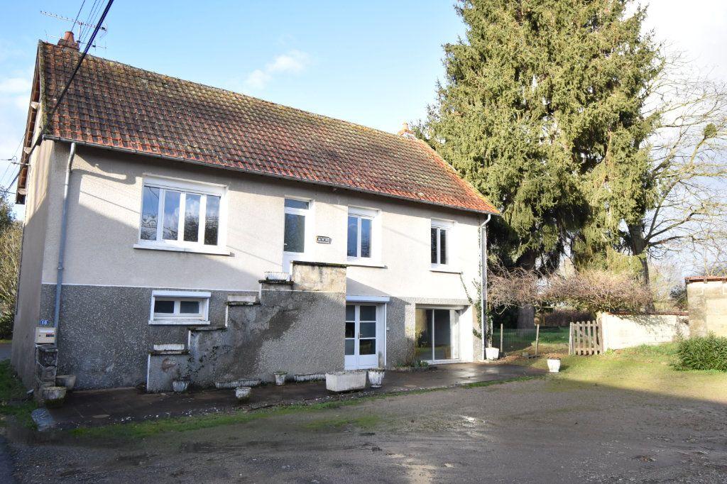 Maison à vendre 7 165m2 à Boulleret vignette-1