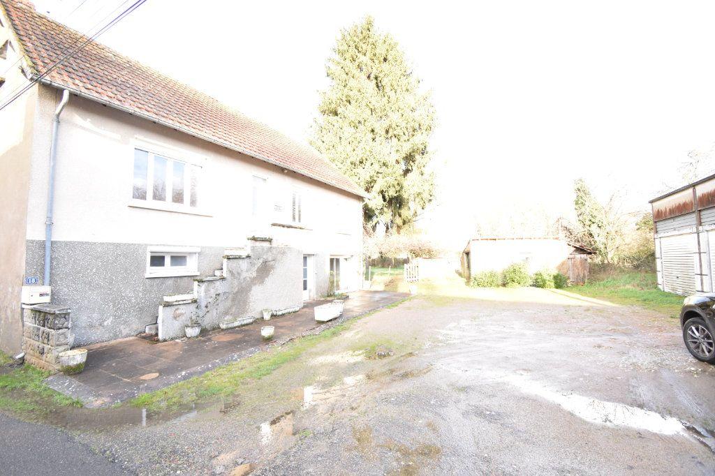 Maison à vendre 7 165m2 à Boulleret vignette-2