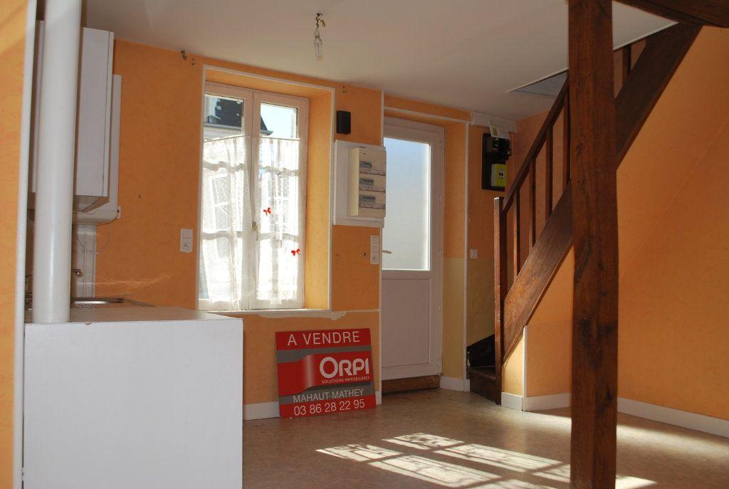 Maison à vendre 2 40m2 à Cosne-Cours-sur-Loire vignette-2