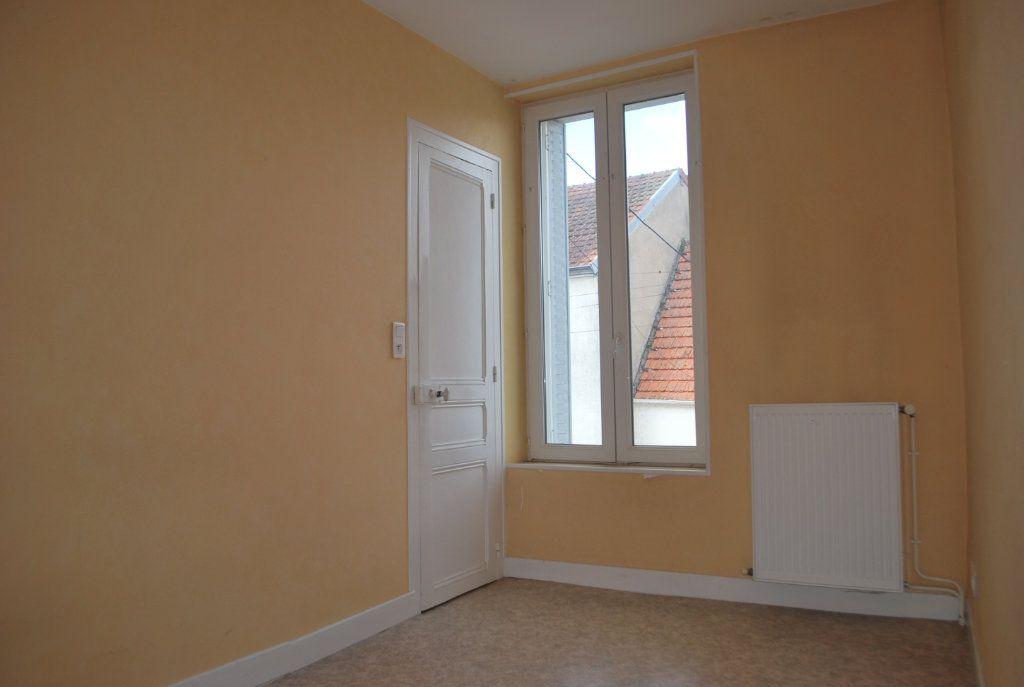 Maison à vendre 2 40m2 à Cosne-Cours-sur-Loire vignette-3