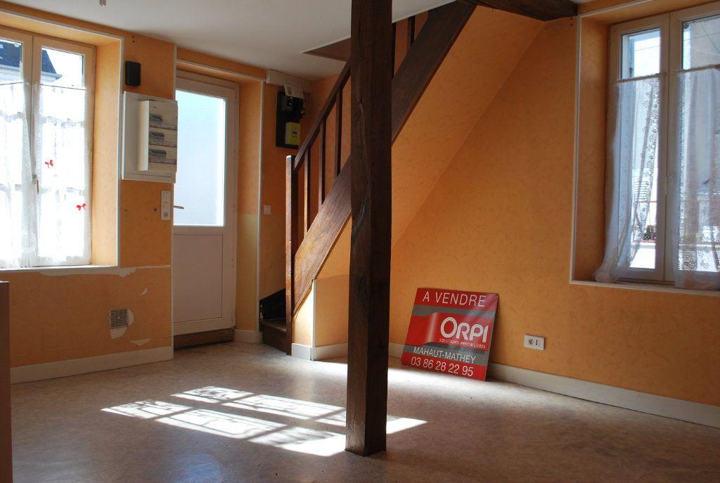 Maison à vendre 2 40m2 à Cosne-Cours-sur-Loire vignette-6