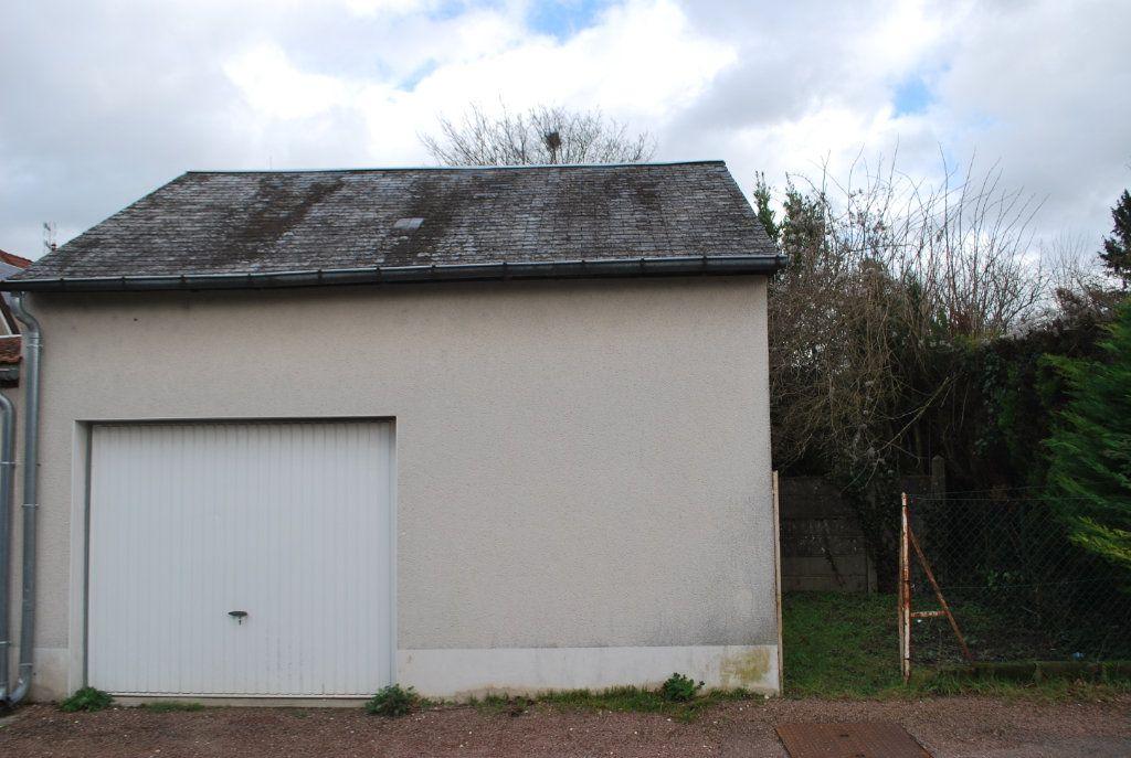 Maison à vendre 2 40m2 à Cosne-Cours-sur-Loire vignette-7