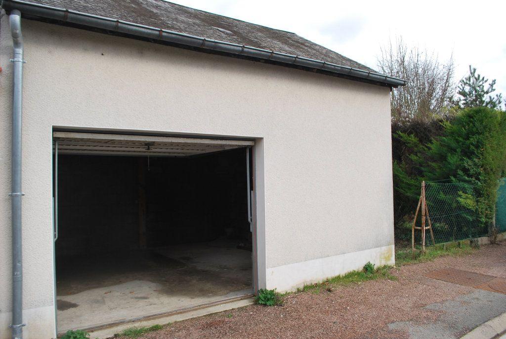 Maison à vendre 2 40m2 à Cosne-Cours-sur-Loire vignette-8