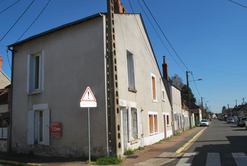 Maison à vendre 2 40m2 à Cosne-Cours-sur-Loire vignette-9