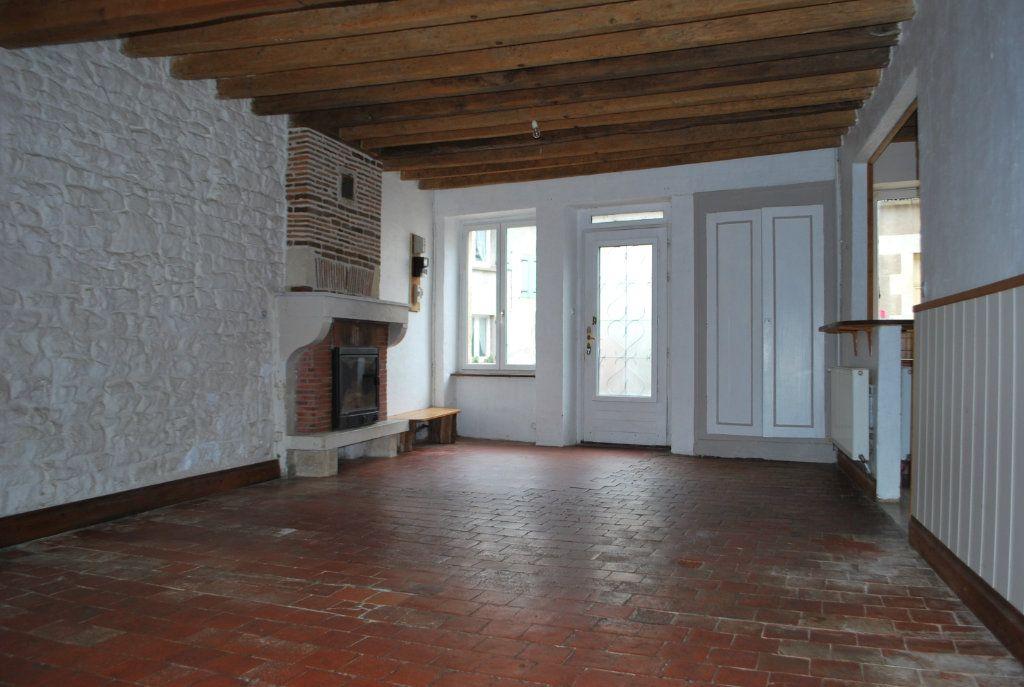 Maison à vendre 5 116m2 à Donzy vignette-6