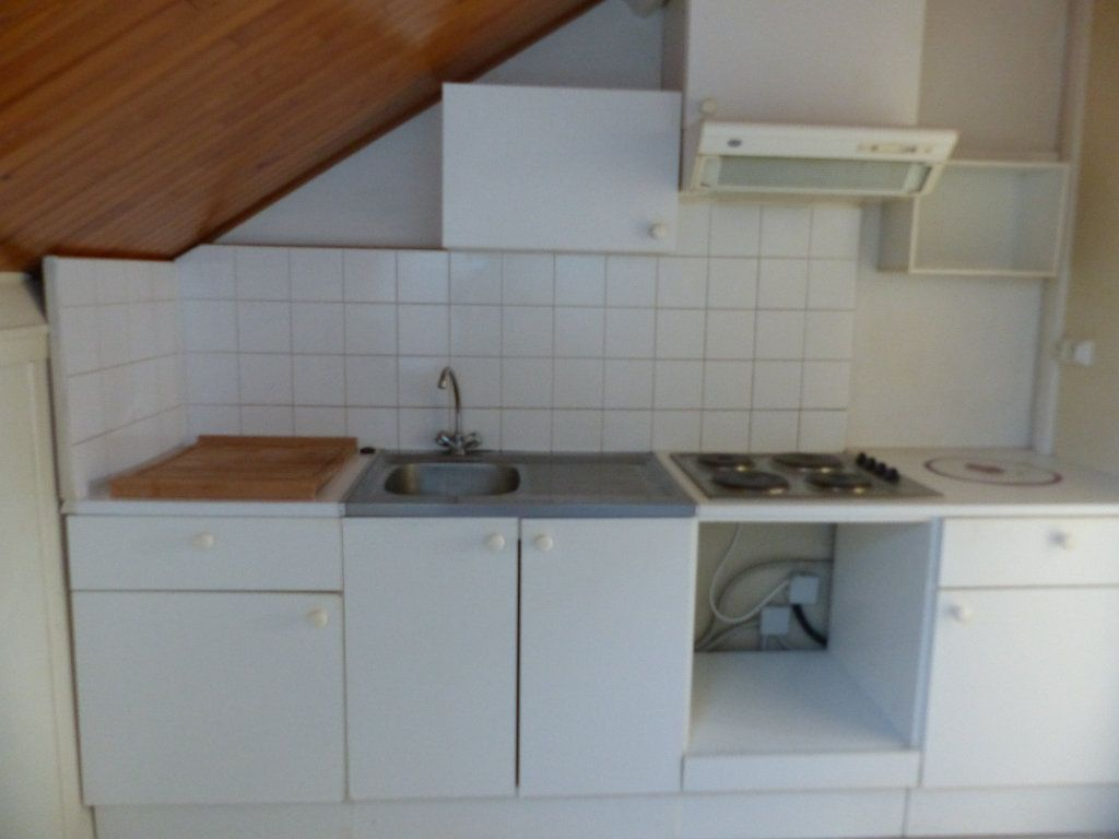 Appartement à louer 2 40m2 à Cosne-Cours-sur-Loire vignette-2