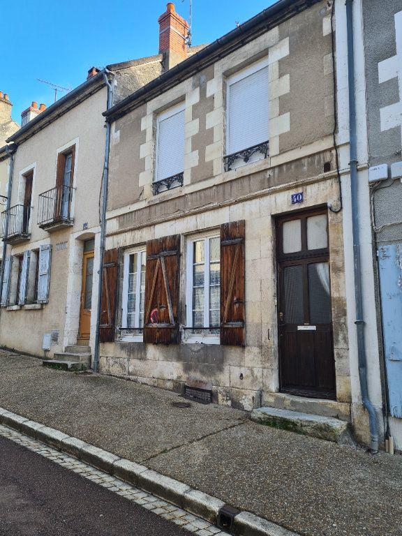 Maison à vendre 4 90m2 à La Charité-sur-Loire vignette-2