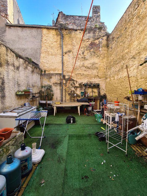 Maison à vendre 4 90m2 à La Charité-sur-Loire vignette-3