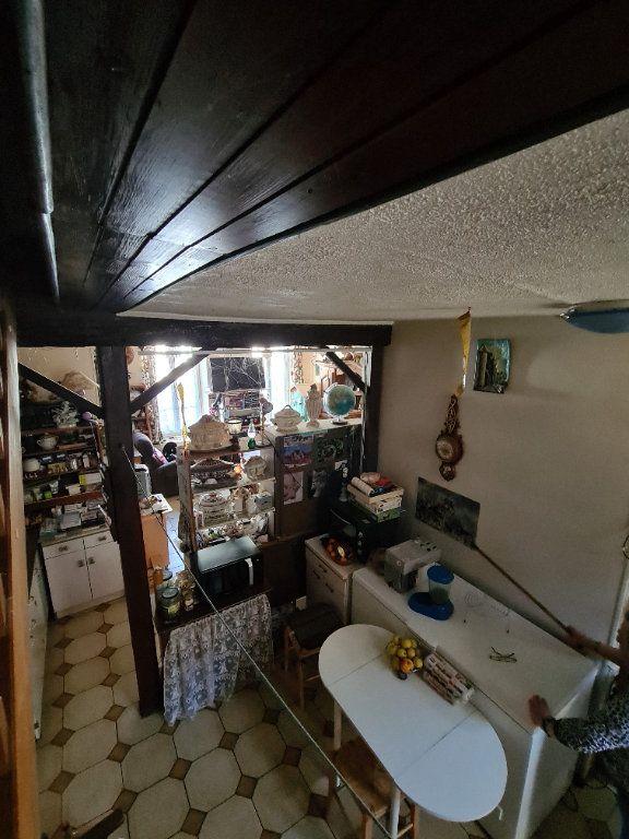 Maison à vendre 4 90m2 à La Charité-sur-Loire vignette-9
