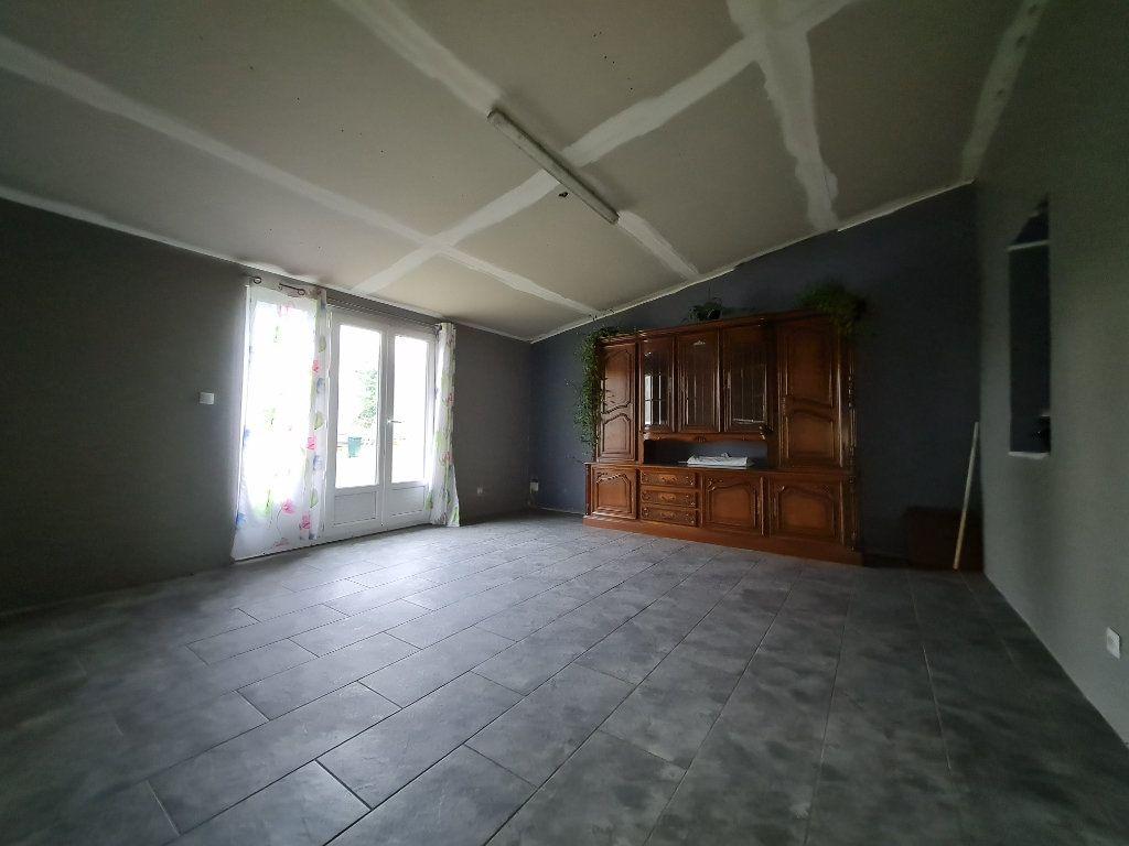 Maison à vendre 3 70m2 à Herry vignette-9