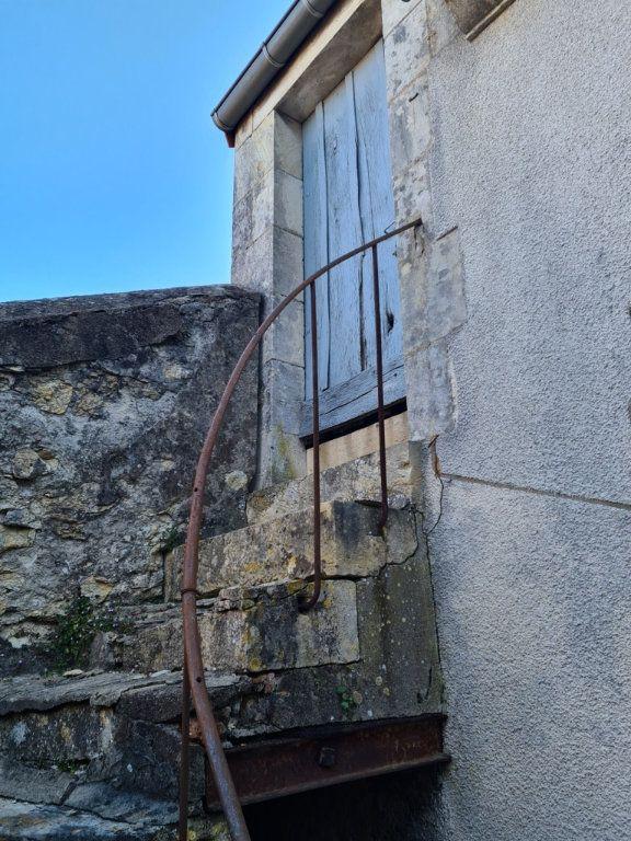 Maison à vendre 3 50m2 à La Charité-sur-Loire vignette-4