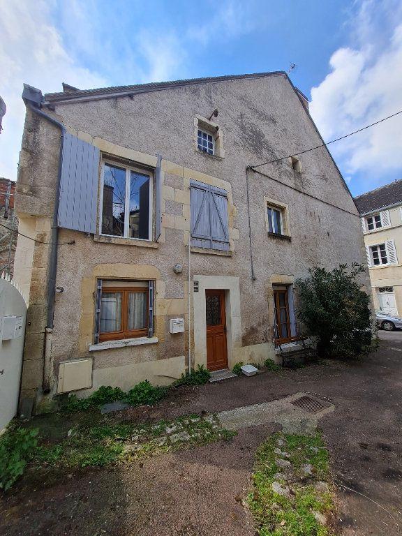 Maison à vendre 4 141m2 à Donzy vignette-2