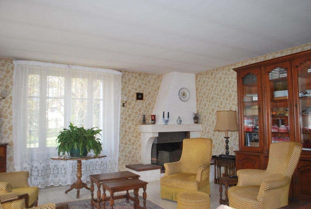Maison à vendre 6 160m2 à Saint-Père vignette-2