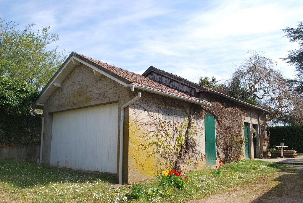 Maison à vendre 6 160m2 à Saint-Père vignette-3