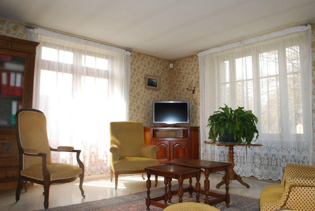 Maison à vendre 6 160m2 à Saint-Père vignette-5