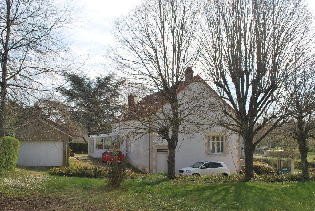 Maison à vendre 6 160m2 à Saint-Père vignette-15