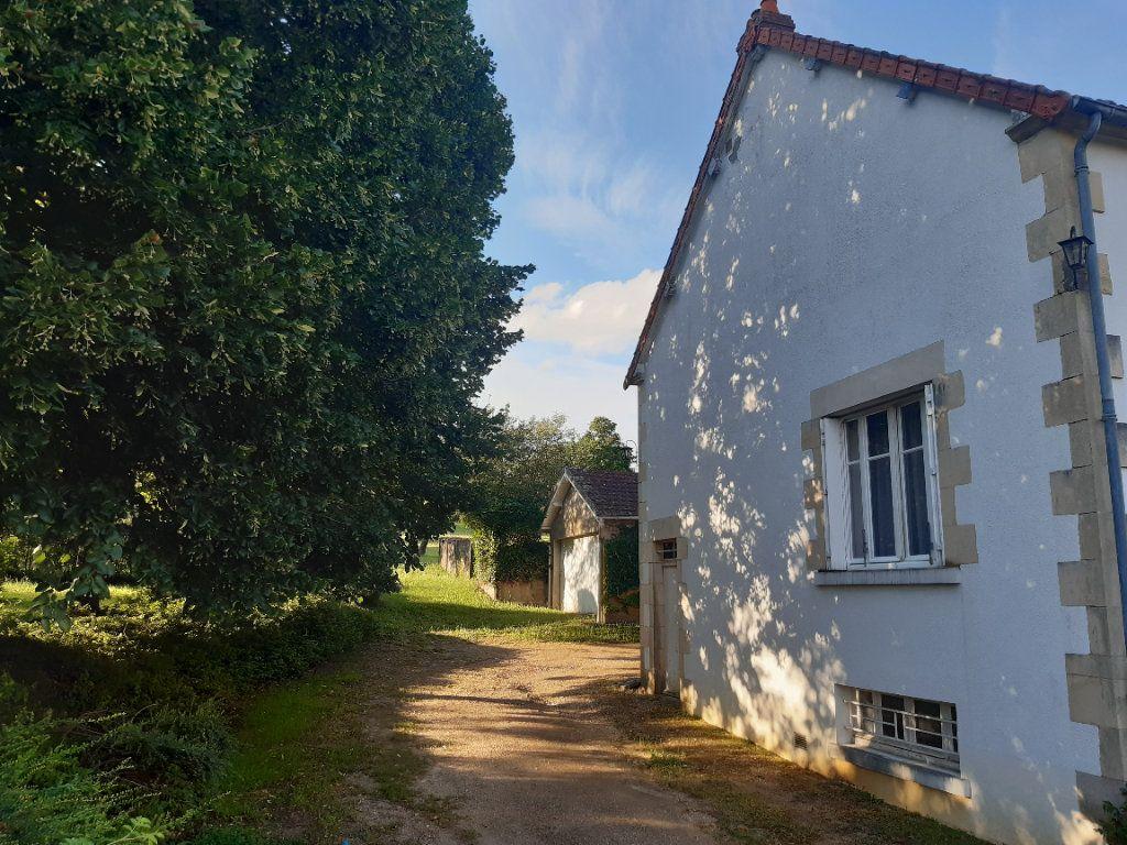 Maison à vendre 6 160m2 à Saint-Père vignette-17