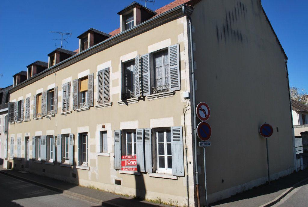 Immeuble à vendre 0 420m2 à Cosne-Cours-sur-Loire vignette-1