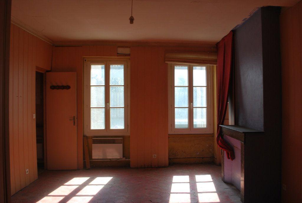 Immeuble à vendre 0 420m2 à Cosne-Cours-sur-Loire vignette-7