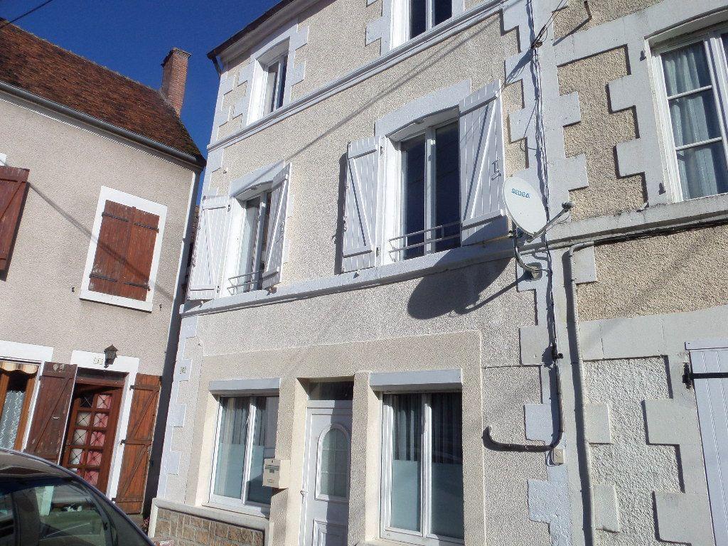 Maison à vendre 3 70m2 à Herry vignette-1