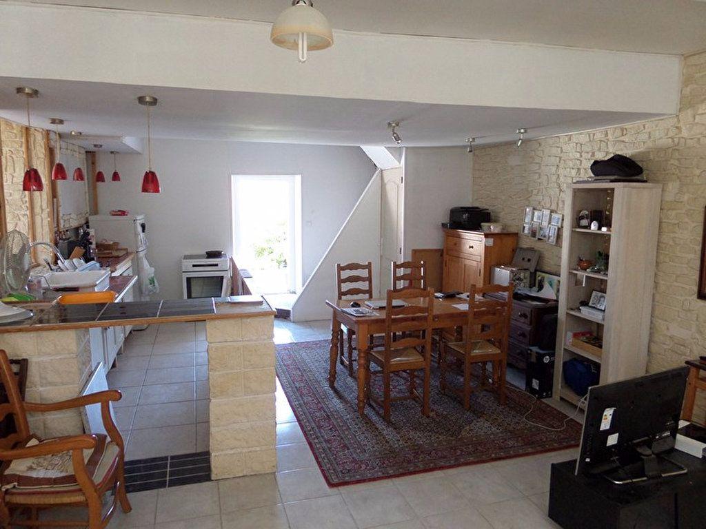 Maison à vendre 3 70m2 à Herry vignette-3