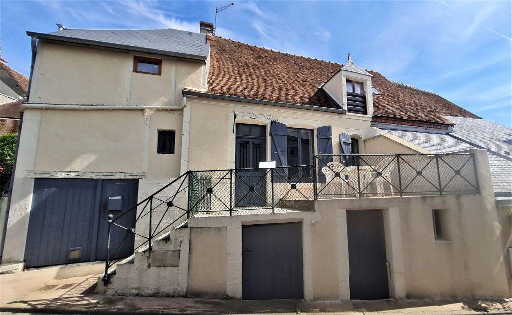 Maison à vendre 5 117m2 à Sancerre vignette-1