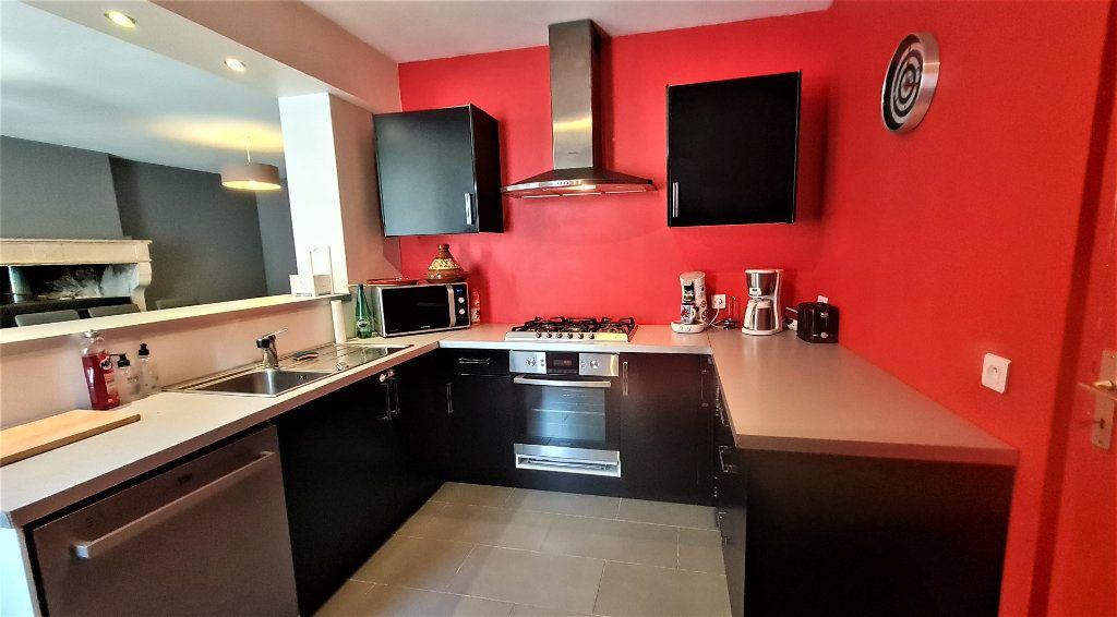 Maison à vendre 5 117m2 à Sancerre vignette-3
