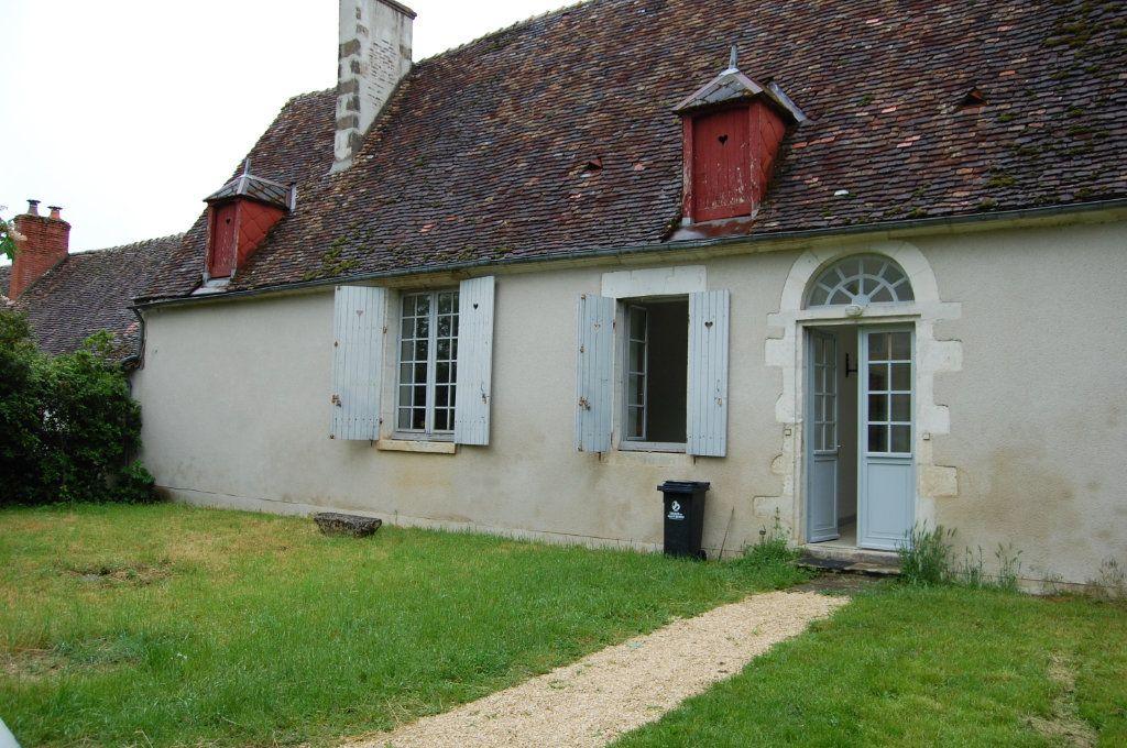 Appartement à louer 2 40.65m2 à Saint-Céols vignette-1