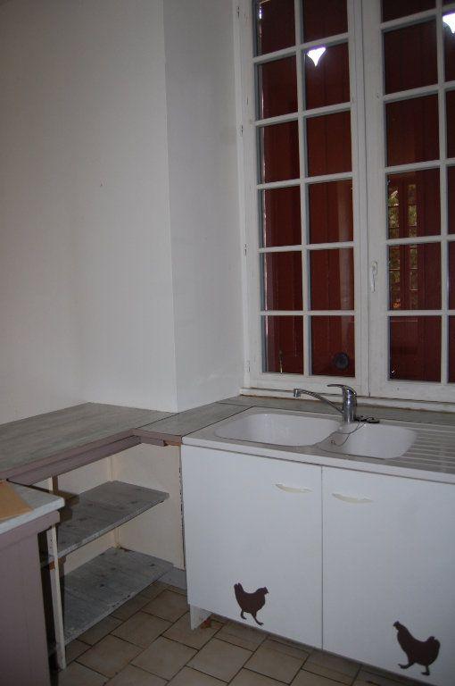 Appartement à louer 2 40.65m2 à Saint-Céols vignette-8
