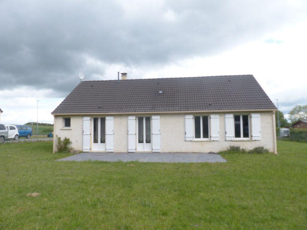 Maison à louer 4 94.8m2 à Savigny-en-Sancerre vignette-2
