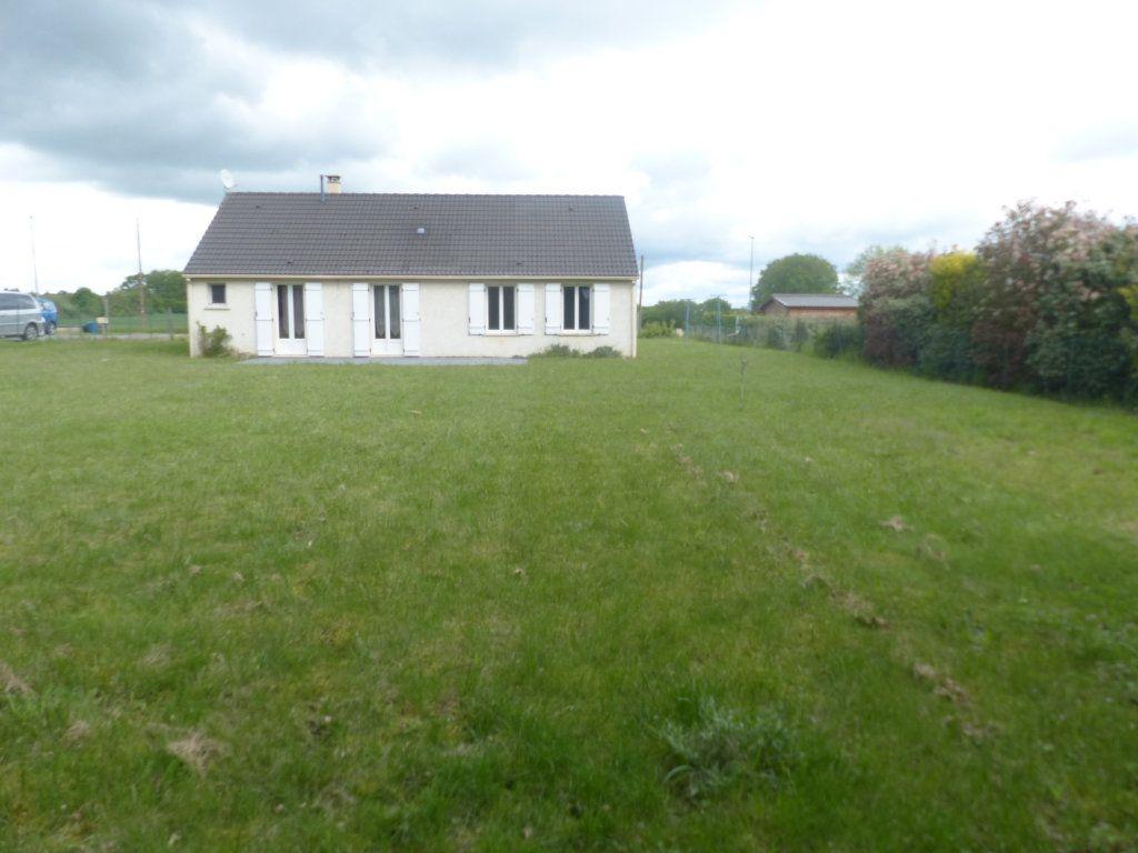 Maison à louer 4 94.8m2 à Savigny-en-Sancerre vignette-4