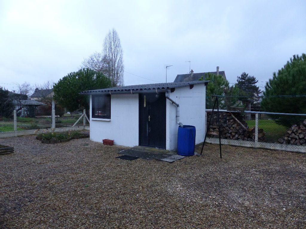 Maison à vendre 5 92m2 à Neuvy-sur-Loire vignette-3