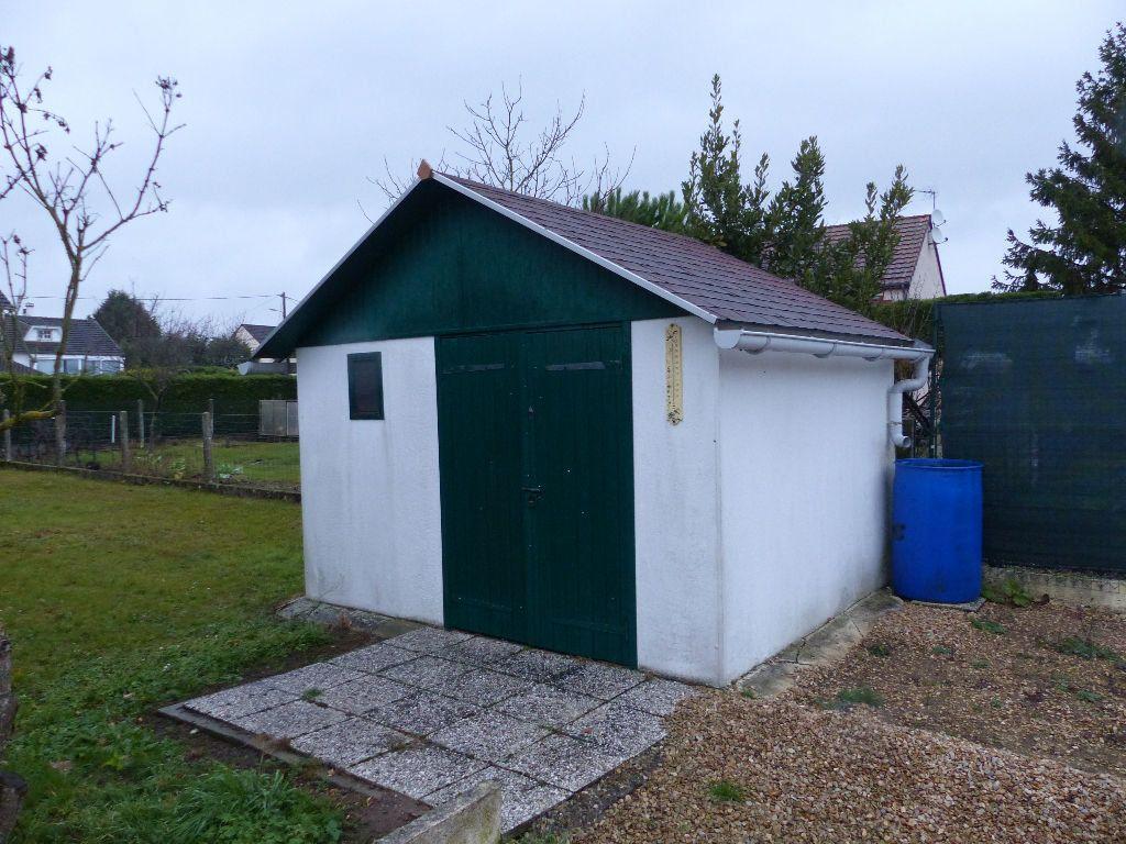 Maison à vendre 5 92m2 à Neuvy-sur-Loire vignette-4