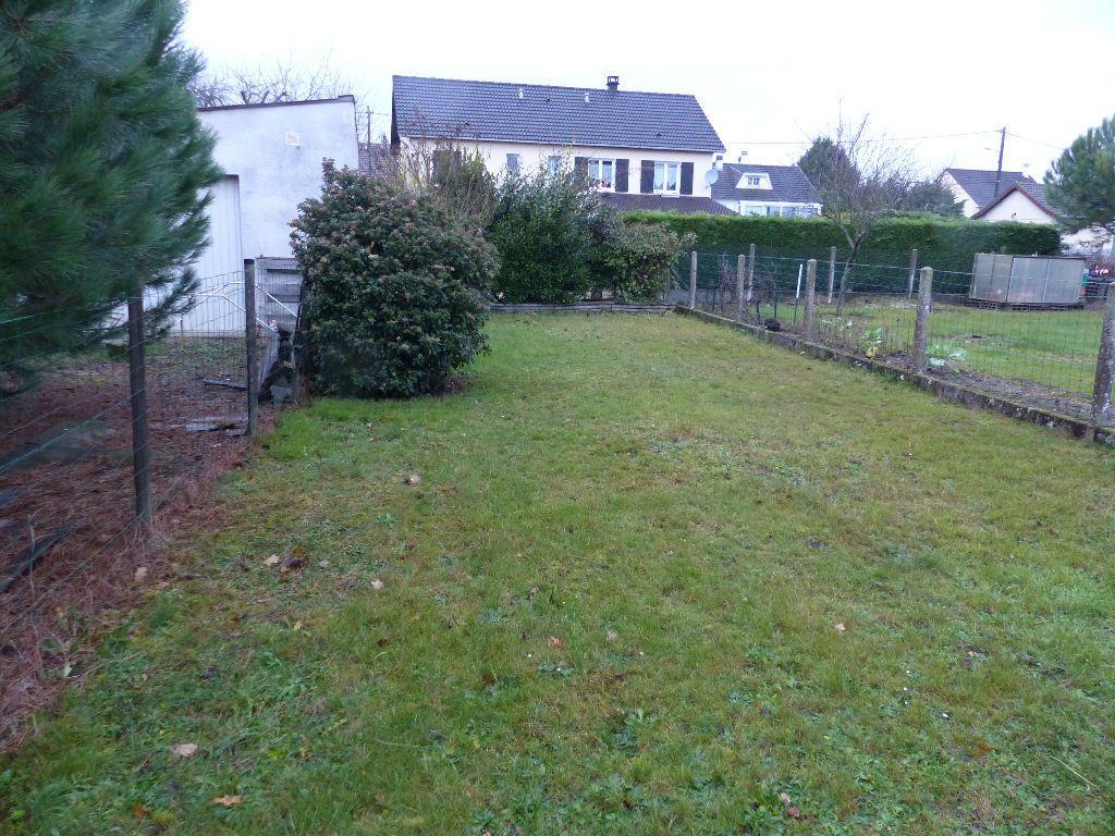 Maison à vendre 5 92m2 à Neuvy-sur-Loire vignette-5