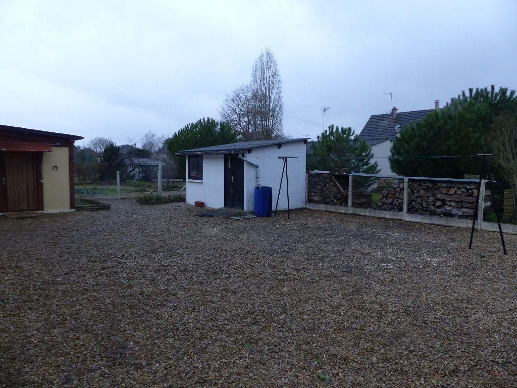 Maison à vendre 5 92m2 à Neuvy-sur-Loire vignette-6