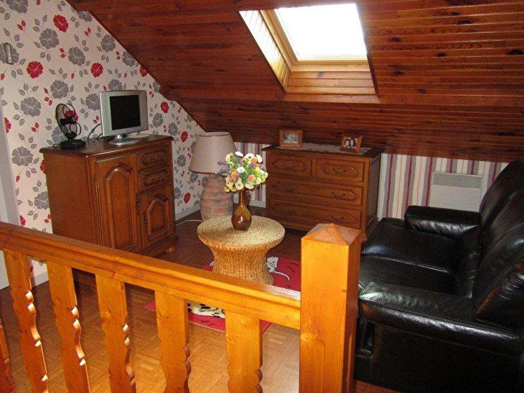 Maison à vendre 5 92m2 à Neuvy-sur-Loire vignette-9