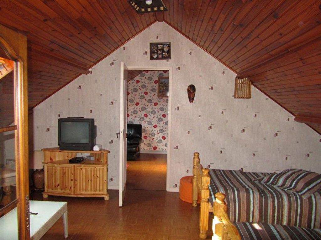 Maison à vendre 5 92m2 à Neuvy-sur-Loire vignette-10