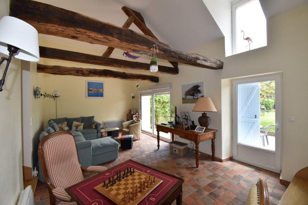 Maison à vendre 7 170m2 à Cosne-Cours-sur-Loire vignette-5