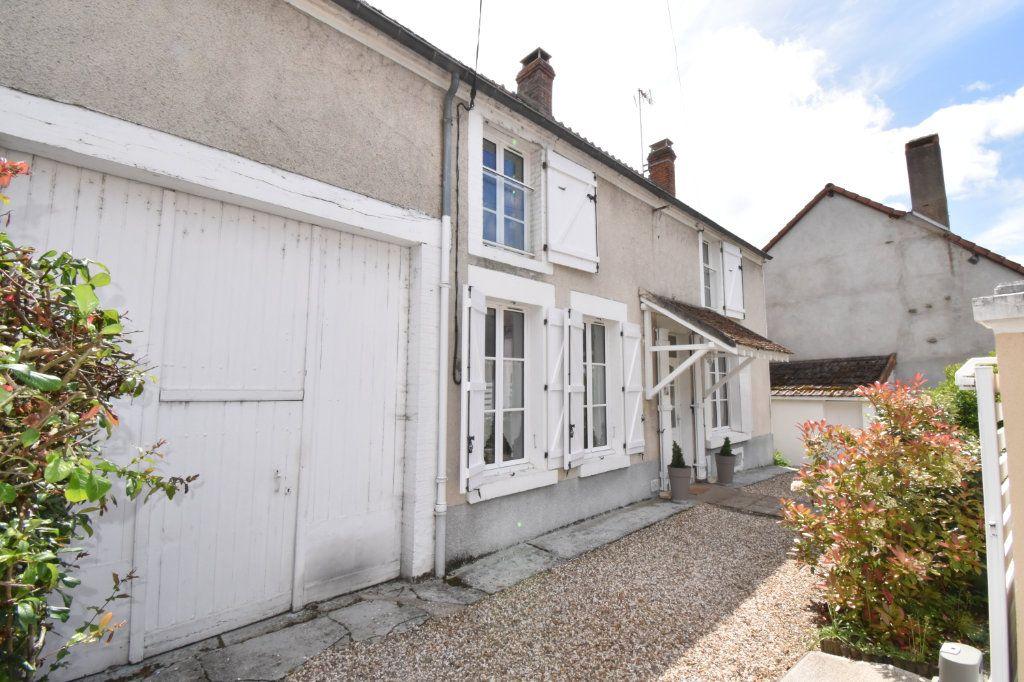 Maison à vendre 7 170m2 à Cosne-Cours-sur-Loire vignette-15