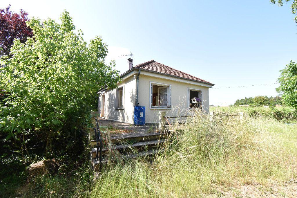 Maison à vendre 3 53m2 à Pouilly-sur-Loire vignette-1