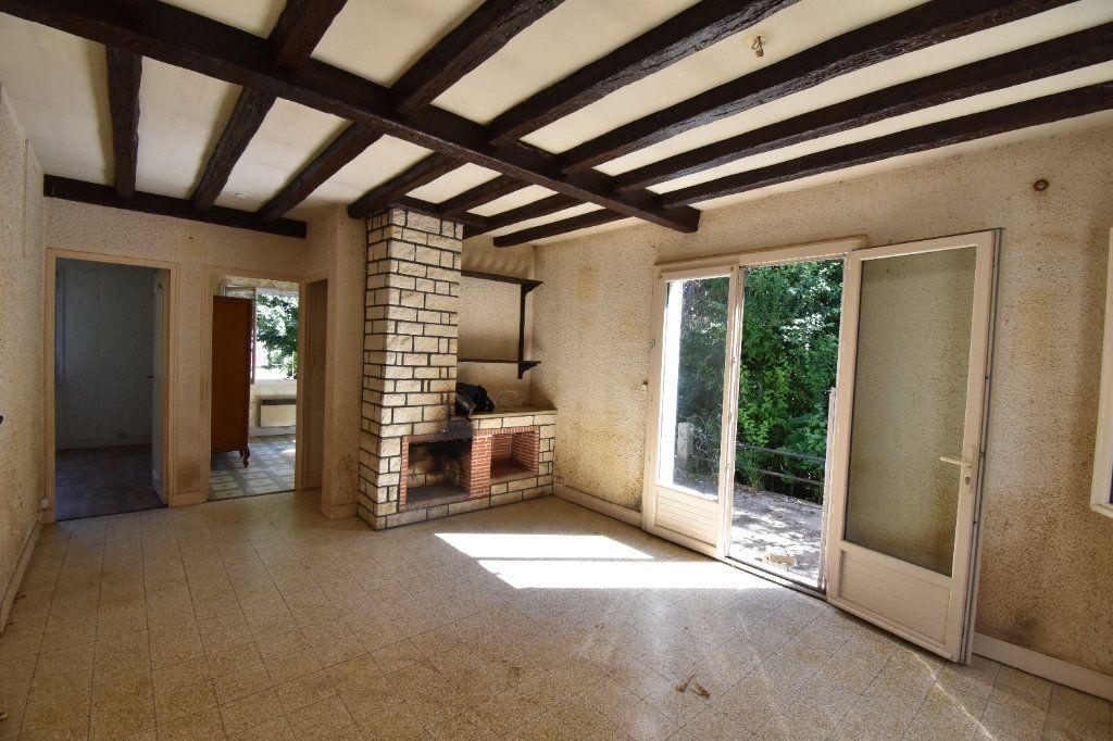 Maison à vendre 3 53m2 à Pouilly-sur-Loire vignette-7