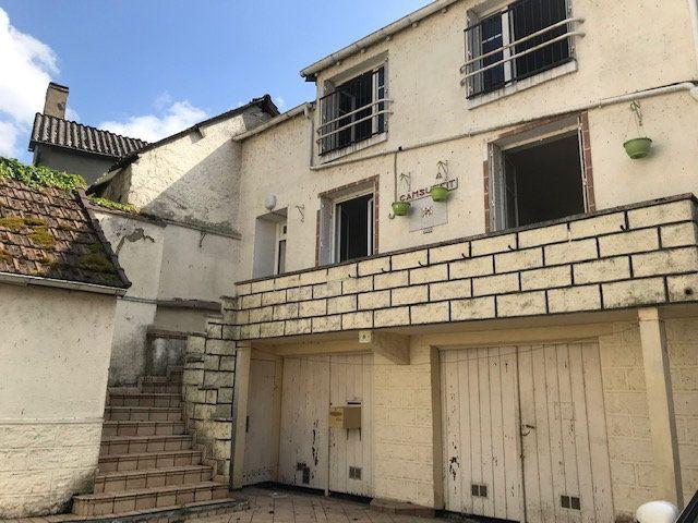 Maison à vendre 4 58m2 à Pouilly-sur-Loire vignette-1